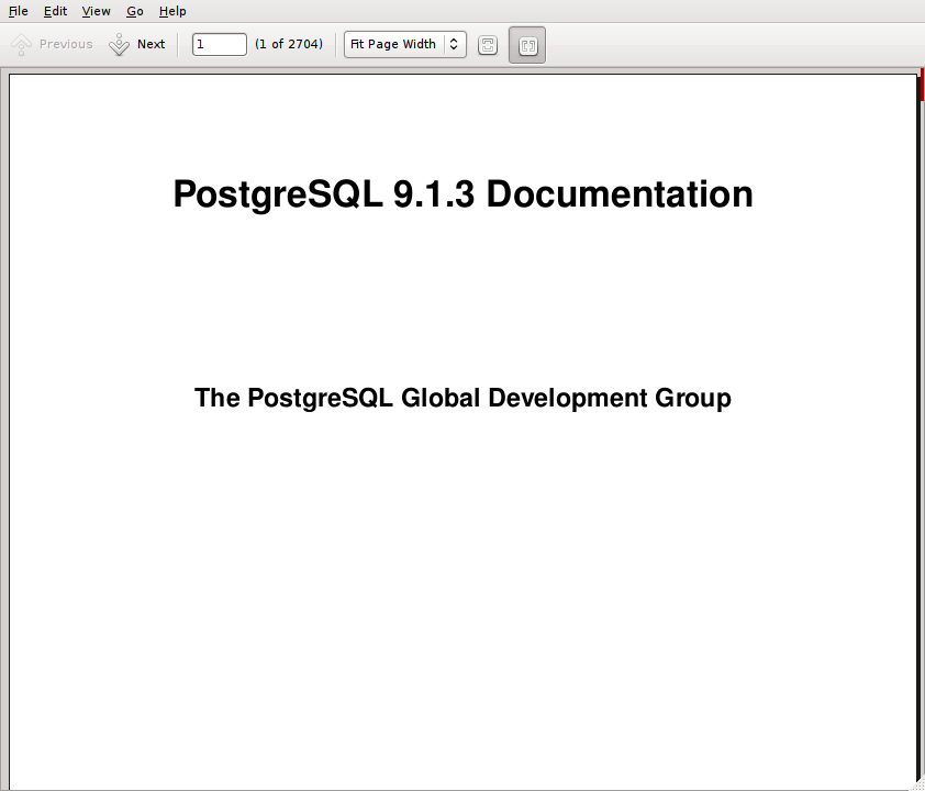 Postgresql 9.0 High Performance Pdf